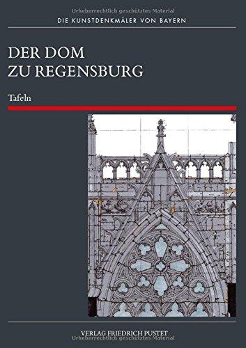 Regensburg, Dom. Titelbild Band 5